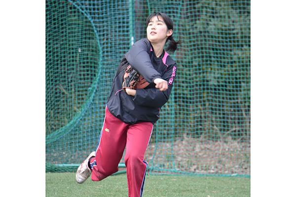 ソフトボール(女子)