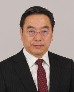 学校長 鈴木政男